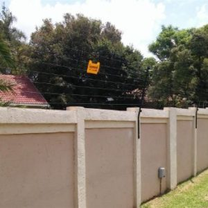 Pro Electric Fencing Installations And Repairs Alberton